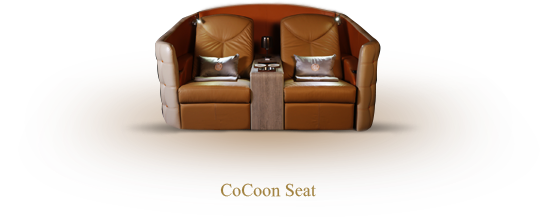 CoCoon Seat