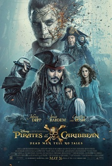 Pirates of the Caribbean Salazar s Revenge